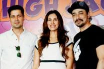 'High Jack' Trailer Launch: Sumeet Vyas, Sonnalli Seygall & Others Grace the Event