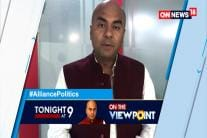 Viewpoint With Bhupendra Chaubey I #AlliancePolitics