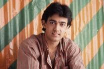 Aamir Khan: 40 Rare Photos of Bollywood's Mr. Perfectionist