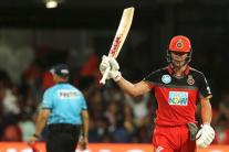 In Pics, IPL 2018, Match 8, Royal Challengers Bangalore and Kings XI Punjab