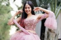 Adah Sharma Ups Her Style Game at Her Bestie's Wedding; See Pics