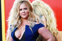 H'wood Star Amy Schumer Opens Up About Her Sexual Assault