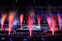 PICS: Closing Ceremony of the Commonwealth Games 2018