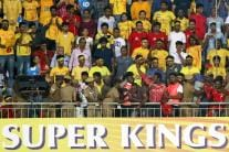 Chepauk Stadium Turns a Fortress Following Cauvery Protest