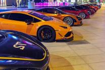 Ranjit Sundaramurthy and His Eye-Popping Collection of Exotic Cars