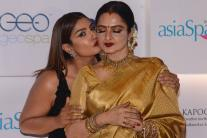 AsiaSpa Awards 2017: Bollywood Divas Scorch the Red Carpet
