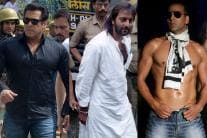 11 Bollywood Stars Who Went to the Jail; See Pictures