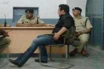 PHOTOS: Salman Khan at Jodhpur Central Prison