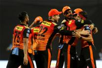 In Pics, IPL 2018, Match 23, Mumbai Indians vs Sunrisers Hyderabad