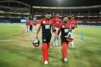 In Pics, IPL 2018, Match 48, Kings XI Punjab vs Royal Challengers Bangalore