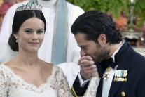 PHOTOS| 15 Commoners Who Have Married Into Royalty