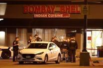 Bomb Blast Rocks Indian Restaurant in Canada