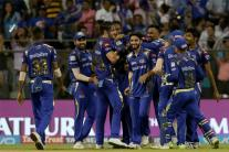In Pics, IPL 2018, Match 50, Mumbai Indians vs Kings XI Punjab