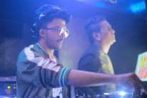 Meet DJ Hardik Hirani Who Masters in Burning the Dance floor with his Infectious Tunes