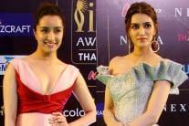 IIFA Awards 2018: Best Dressed & Glamorous Divas