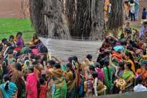 Day in Photos - June 27: Vat Purnima Festival; Amarnath Yatra; Sukhoi Plane Crash