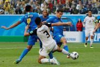 In Pics, FIFA World Cup 2018, Match 24, Brazil v Costa Rica