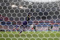 In Pics, FIFA World Cup 2018, Match 21, Denmark vs Australia