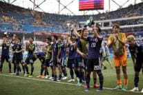 In Pics, FIFA World Cup, Match 45, Japan vs Poland