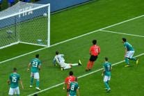 In Pics, FIFA World Cup, Match 40, Germany vs South Korea