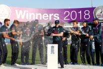 In Pics, India vs England, Third ODI
