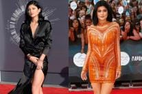 Glamorous Photos of 'Youngest Self-Made US Billionaire' Kylie Jenner