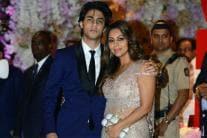 Star Kids Who Made Heads Turn at Akash-Shloka's Engagement Party