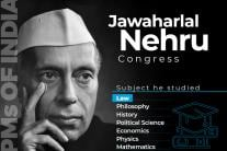 From Nehru to Modi: A Look at the Prime Ministers of India