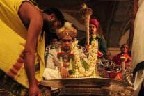 Meet Yaduveer Krishnadatta Chamaraja  Wadiyar, the new 'Maharaja of Mysore'