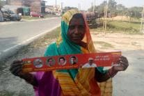 In pics: Campaigning heats up in Bihar ahead of Assembly polls
