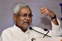 Nitish Kumar: Lonely But Not Yet At The Top