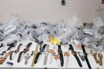 Nirav Modi-PNB Scam: ED Seizes 60 Boxes of Imported Watches