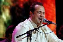 Celebs in News: Rahat Fateh Ali Khan Accused of Smuggling Foreign Currency