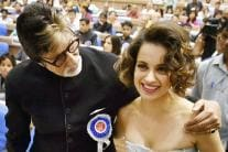 Happy Birthday Kangana Ranaut: 25 Rare Pictures You Must See