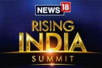 News18 Rising India Summit 2018 in Pictures