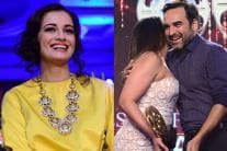 News18 REEL Movie Awards 2018: Inside Pictures