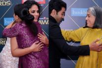 News18 REEL Movie Awards 2018: Best Moments