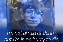 19 Most Popular Inspirational Quotes from Stephen Hawking