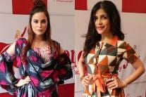 In Pictures: Flowery Fashion's Summer Collection Launch