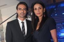Arjun Rampal, Mehr Jesia Separate After 20 Years of Marriage