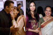 Mother's Day Special: Famous Celebrities With Their Mothers