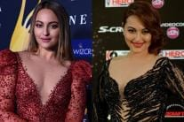 21 Times When Sonakshi Sinha Scorched The Red Carpet