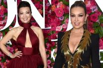 Tony Awards 2018: Best Dressed Divas on the Red Carpet