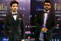 IIFA Awards 2018: Handsome Hunks
