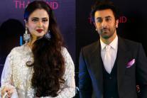 IIFA Awards 2018: Bollywood Stars Dazzle at the Green Carpet