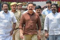 Kamal Haasan Meets EC Officials in New Delhi on Party Registration