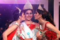 Day in Photos - June 4: Miss Queen of India 2018; Srinagar Grenade Attack; Women's Asia Cup 2018