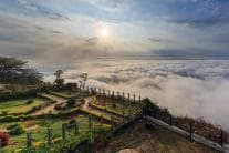 5 Hill Stations near Bengaluru for a Cool Weekend Getaway