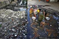 10 Dirtiest Cities of India in the Country's Cleanliness Survey