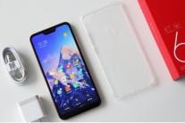 Leaked Images Show Xiaomi Redmi 6 Pro's Exciting Design